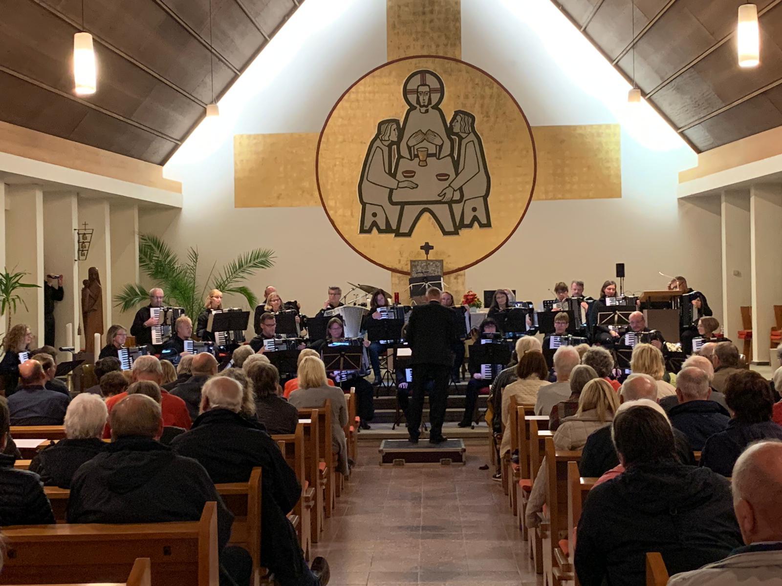 Klangbilder überzeugen in Göttingen